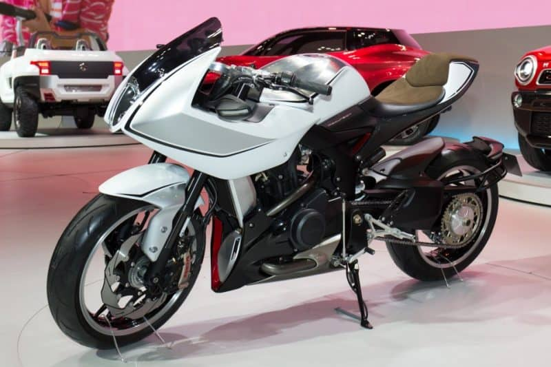 A Turbocharged Hayabusa Will Arrive In 2019 – Apparently!