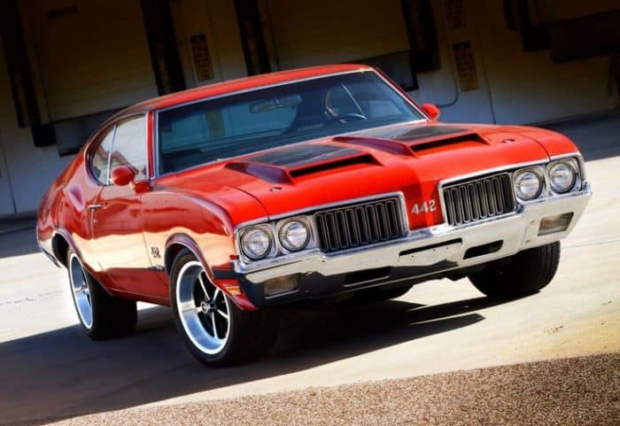 Ranking The Best Oldsmobile Models That Time Has Forgotten