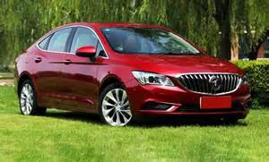 The 2017 Buick Verano is on our list of discontinued cars for 2018.