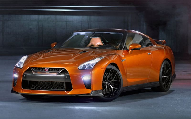 nissan gt-r is the best car men...or the most desirable car for men, at least.