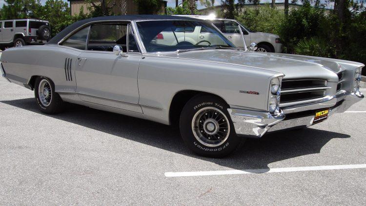 1964-1967 2+2