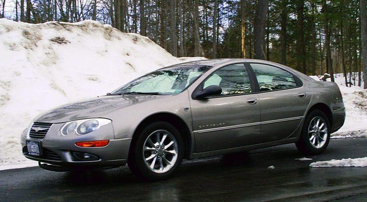 Chrysler Classic - 1999-2004 300M