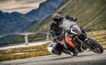Adventure Motorcycles 1