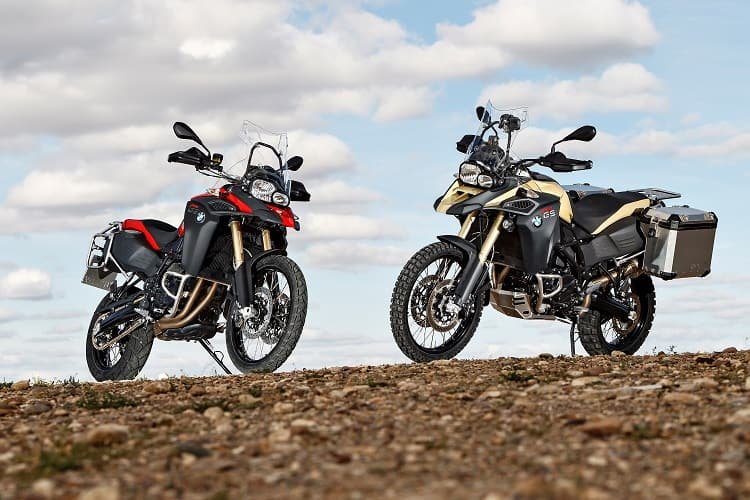 Rugged Rides – Top 10 Adventure Motorcycles