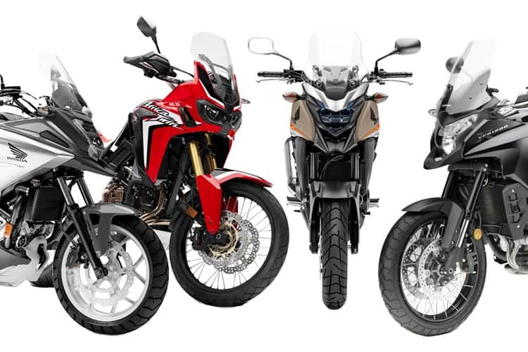 63873768594 Rugged Rides – Top 10 Adventure Motorcycles