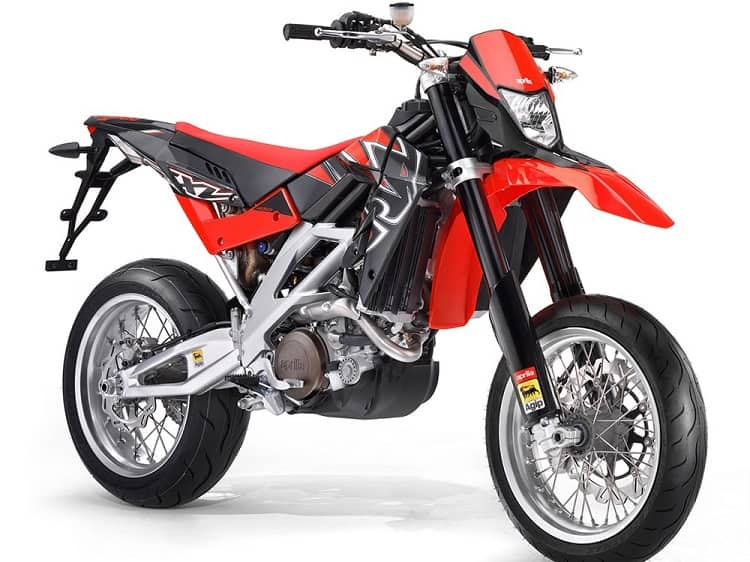 Dual-Sport Devils: 10 Of The Best Supermoto Bikes Available