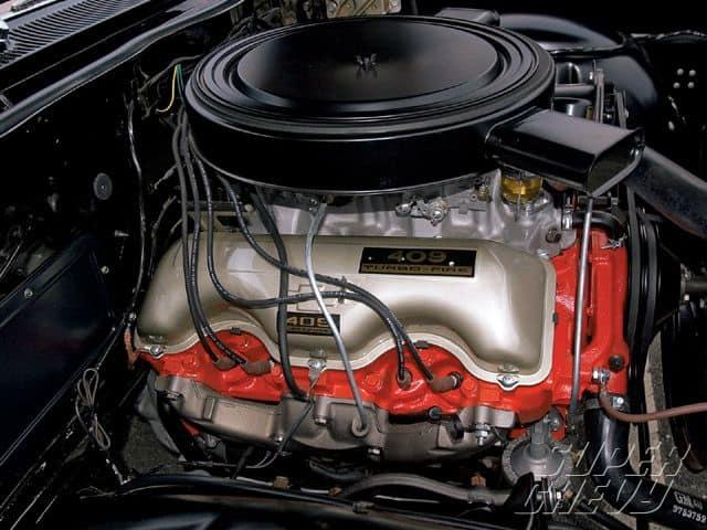 Chevrolet 409
