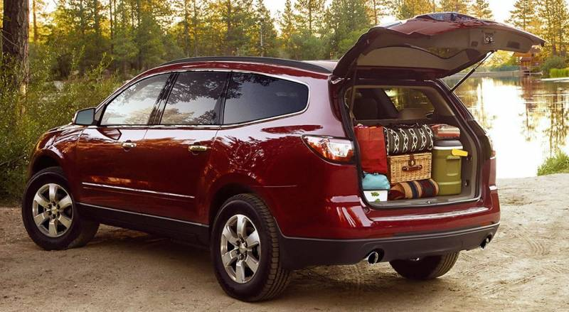 8 Passenger Suv >> Ranking The Best 8 Passenger Suv Models