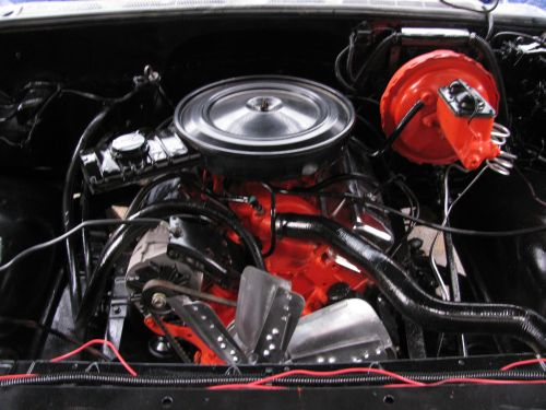 The Best V8 Engine Models From Today And The Muscle Car Era!