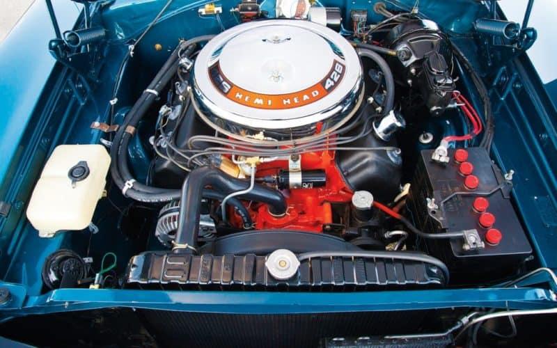 Chrysler 426 Hemi