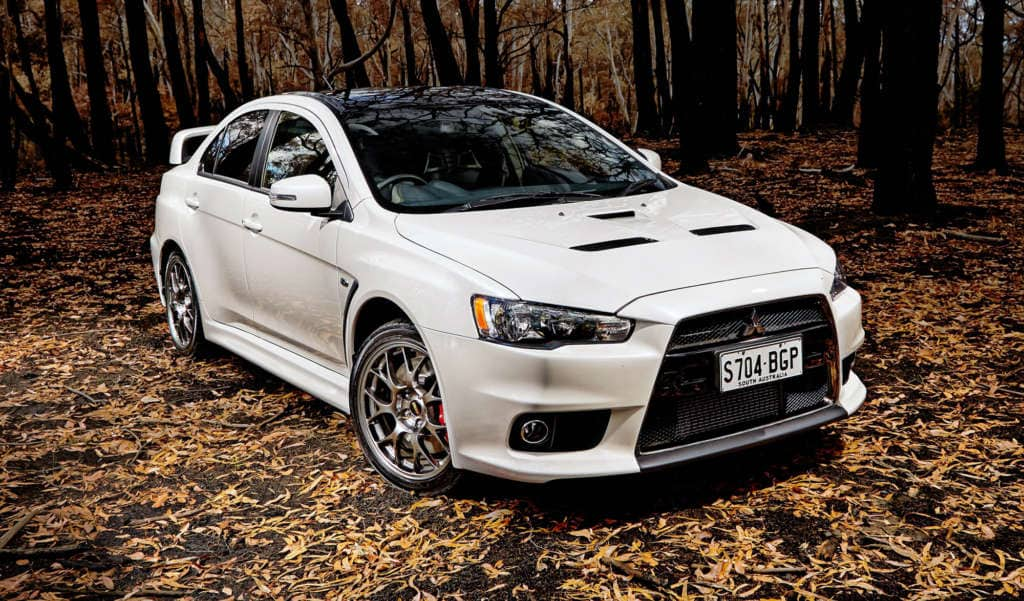 Cars Being Discontinued In 2018 Mistubishi Lancer
