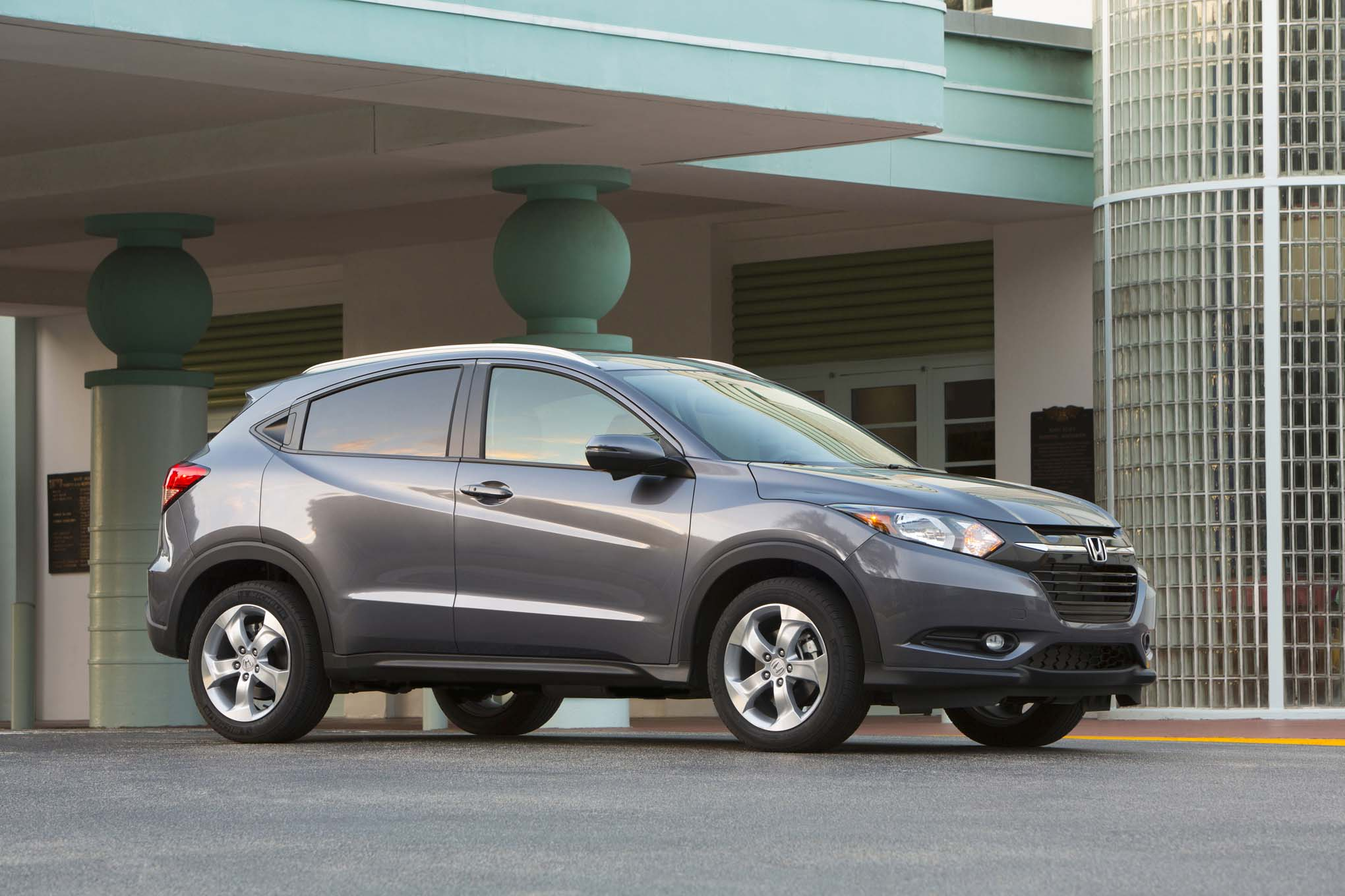 What\'s the Best Gas Mileage SUV on the Market?