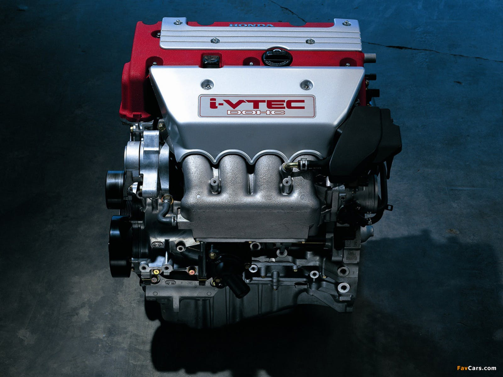 Honda JDM engines are legendary