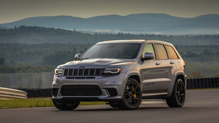 Hpe1000 Hennessey Trackhawk 0 60 Clocked At 2 7 Seconds