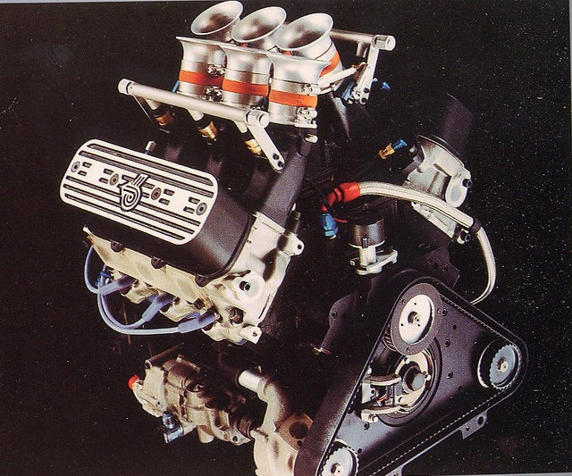 Ranking The Best And Weirdest Engines Ever Made By Jeep