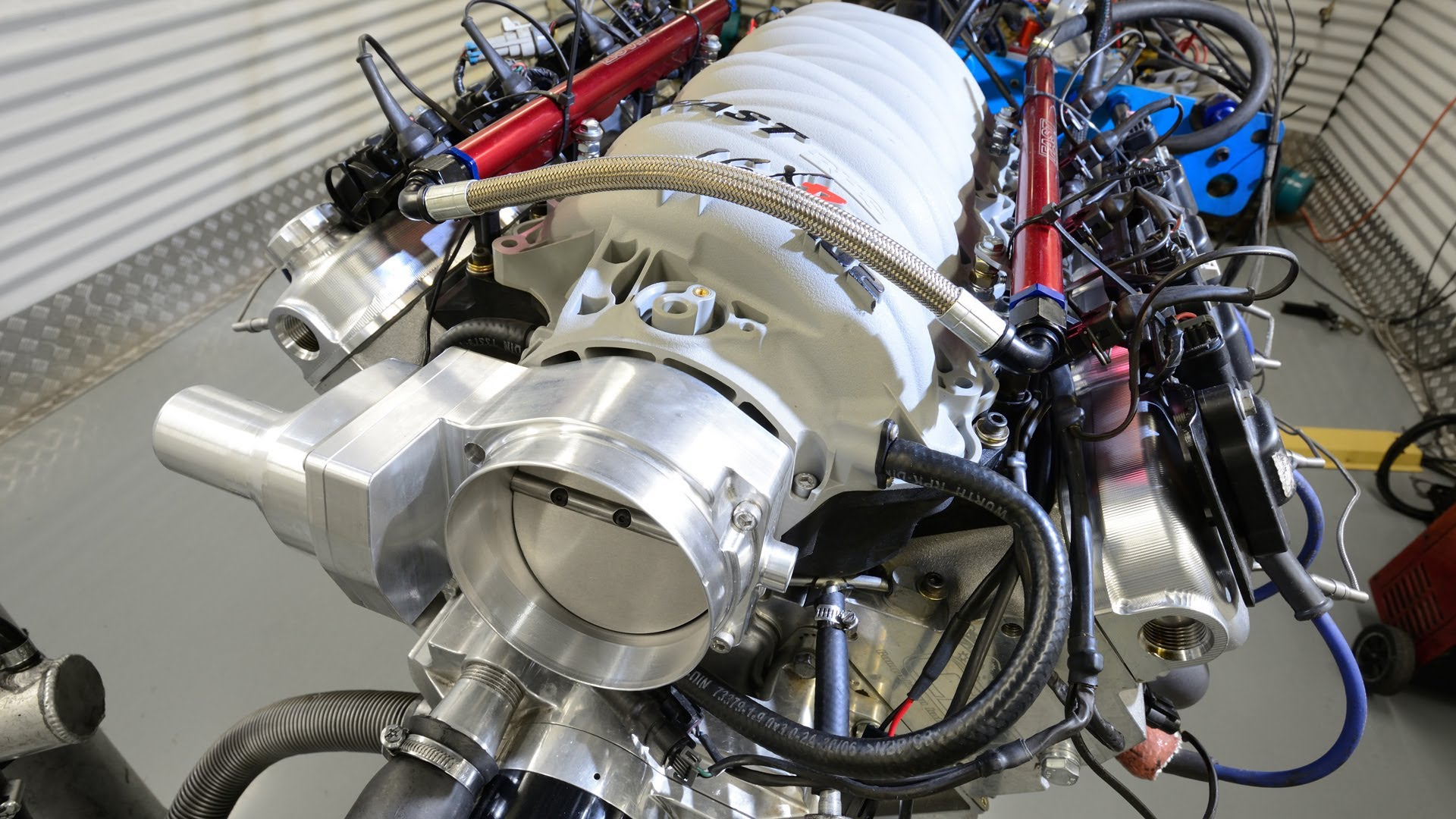 Seen An LS3 Engine For Sale? Here's What You Need To Know!