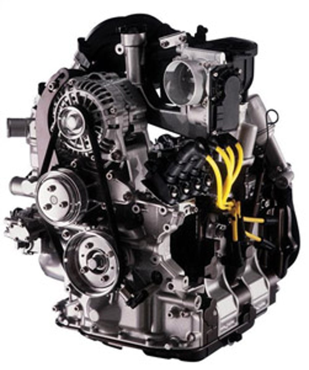 Mazda JDM engines are sick