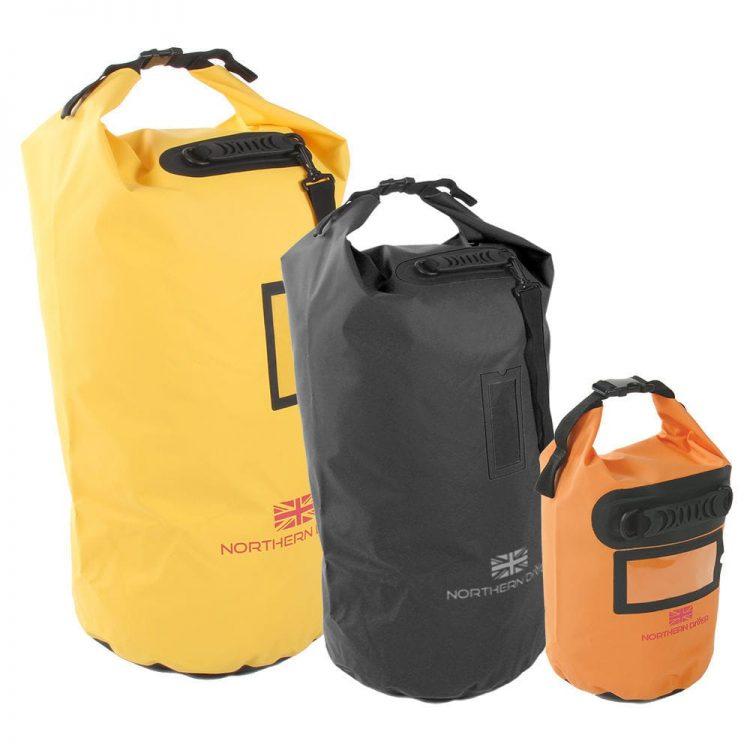 Diving Dry Bags