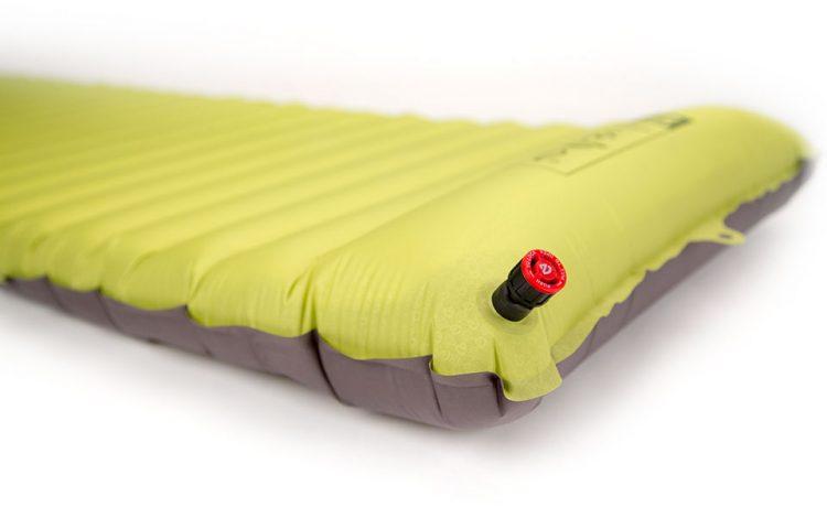 NEMO Astro Air Lite Sleeping Pad Inflatable mattress