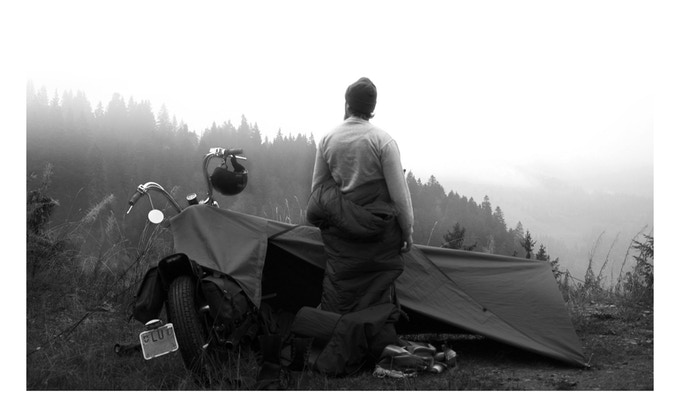 Motorcycle Camping Gear 101 – Top 10 Touring Essentials