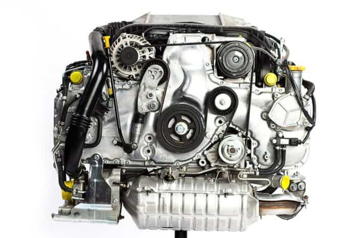 Subaru EE20 (Boxer Diesel)
