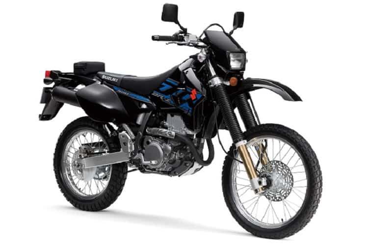 Suzuki DR-z400SM - Best Supermoto Bikes