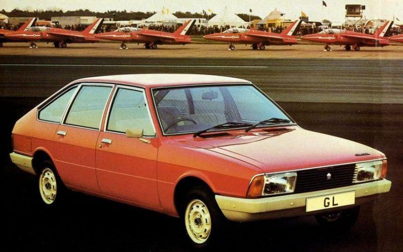 Chrysler Classic - 1975-1979 Alpine
