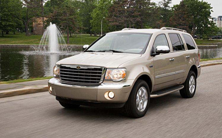 Chrysler Classic - Aspen Hybrid