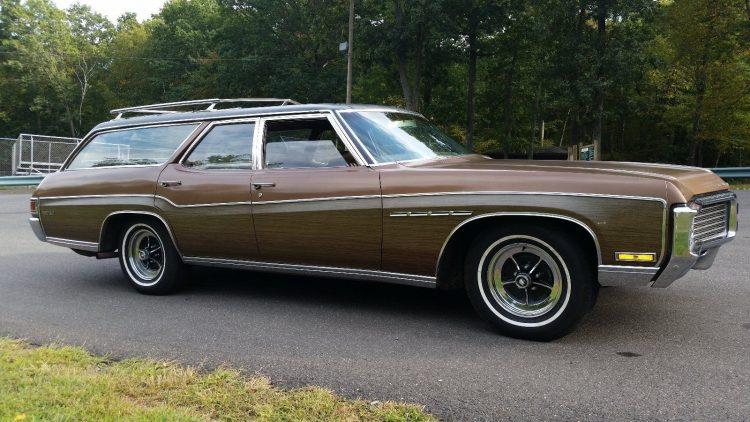 1970 Estate Wagon