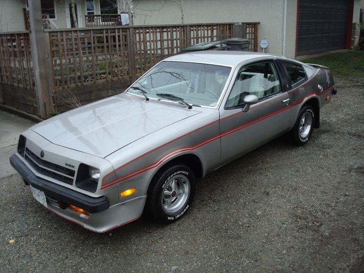 1979-1980 Skyhawk Roadhawk