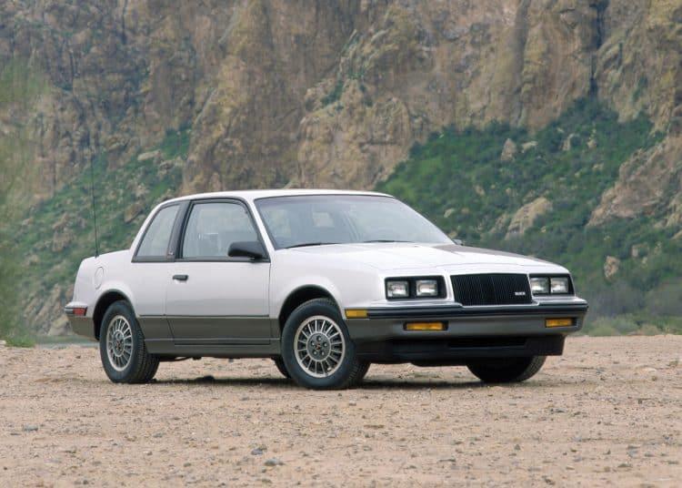1985-1987 Somerset