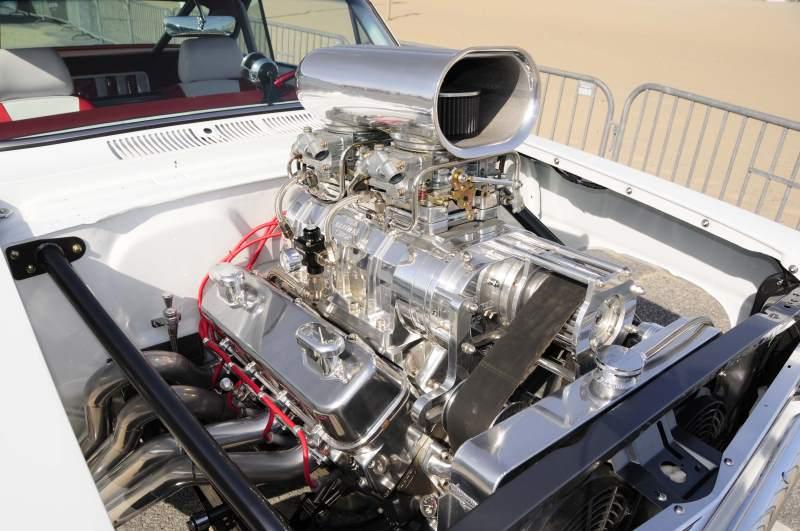 Chevrolet Nova II