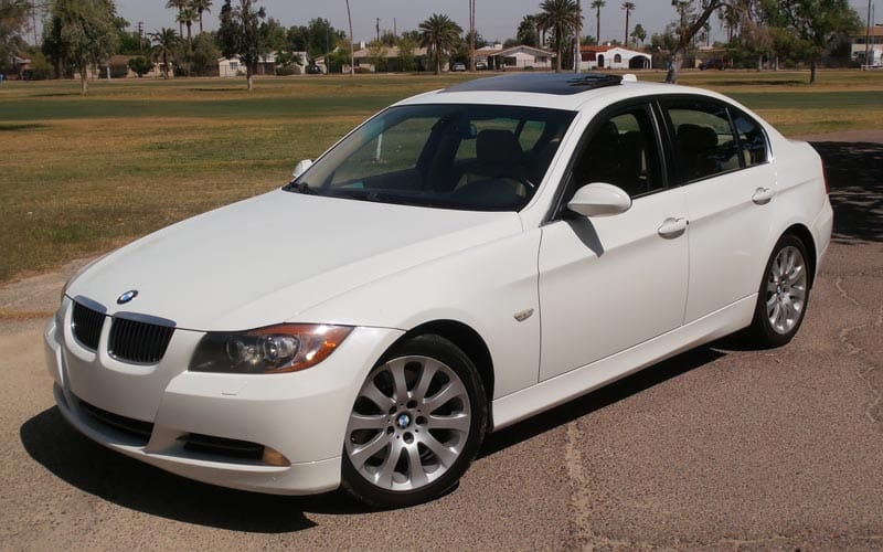 Ranking The Best Used BMW Models On The Market!