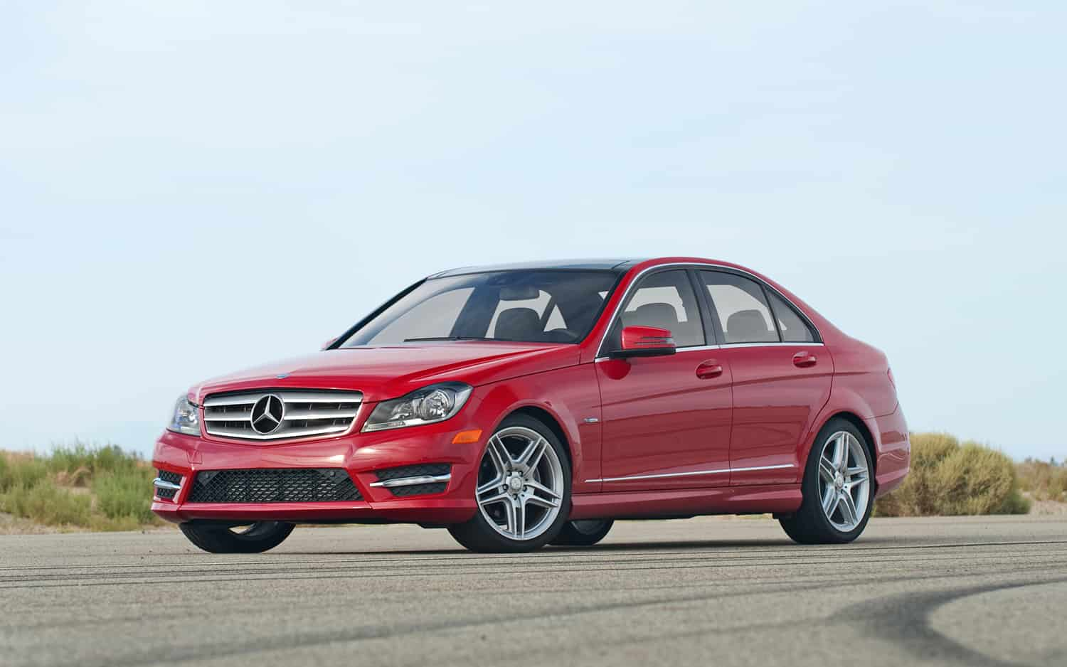 15 cheap luxury cars for What is the cheapest mercedes benz