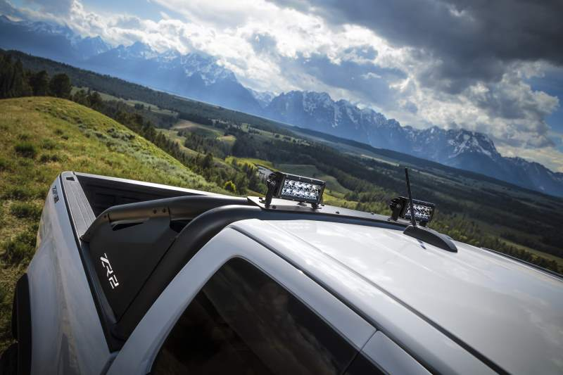 2018 Chevrolet Colorado ZR2 Dusk Edition Light Bar