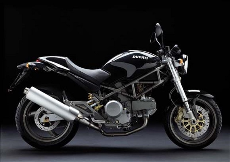 Ducati Monster  Used Price