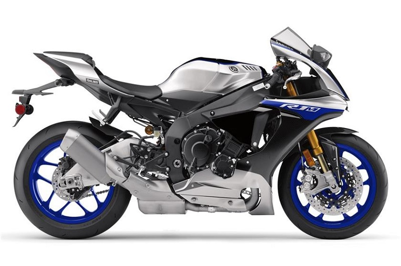 Fastest Motorcycle In The World - Yamaha YZF-R1M