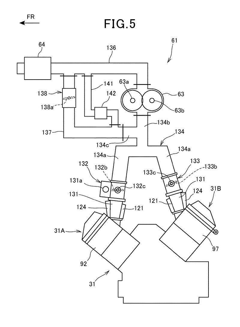 parallel twin engine diagram international dt466 engine