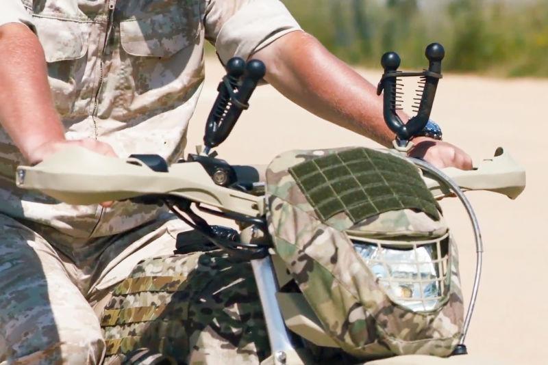 Kalashnikov Motorcycle 3