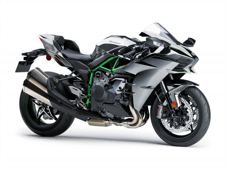 Kawasaki Ninja H2 GT Concours Rumor 4