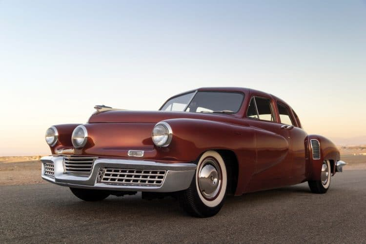American Classic Cars >> Ranking The Most Iconic Classic American Cars Ever Made