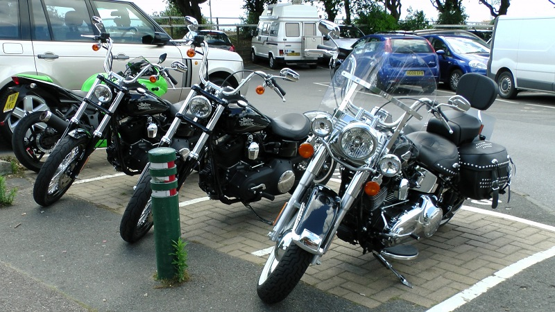 Used Motorcycles - Worst Motorcycle Ideas 2