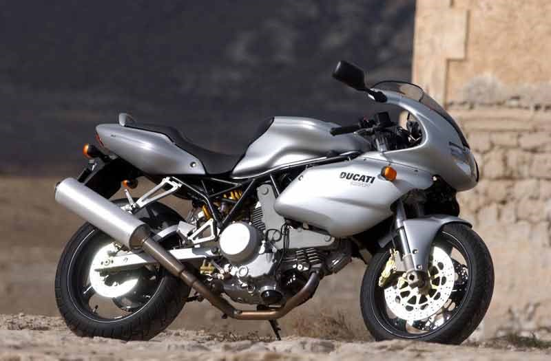 Used Motorcycles - Worst Motorcycle Ideas 9