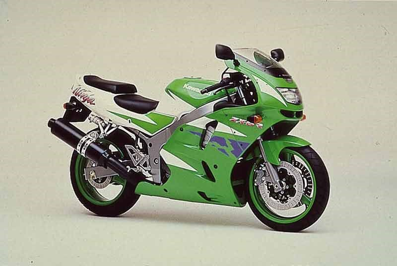 Used Motorcycles - Worst Motorcycle Ideas 5