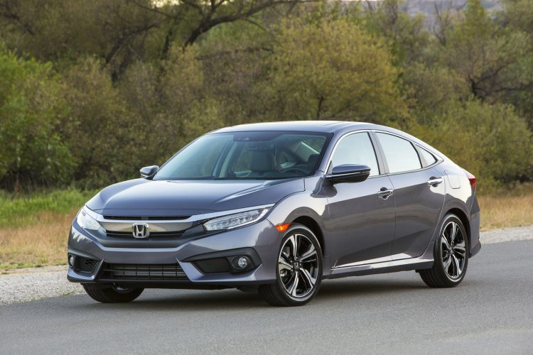 Best Compact Cars 2018 Is Bringing Our Way Honda Civic