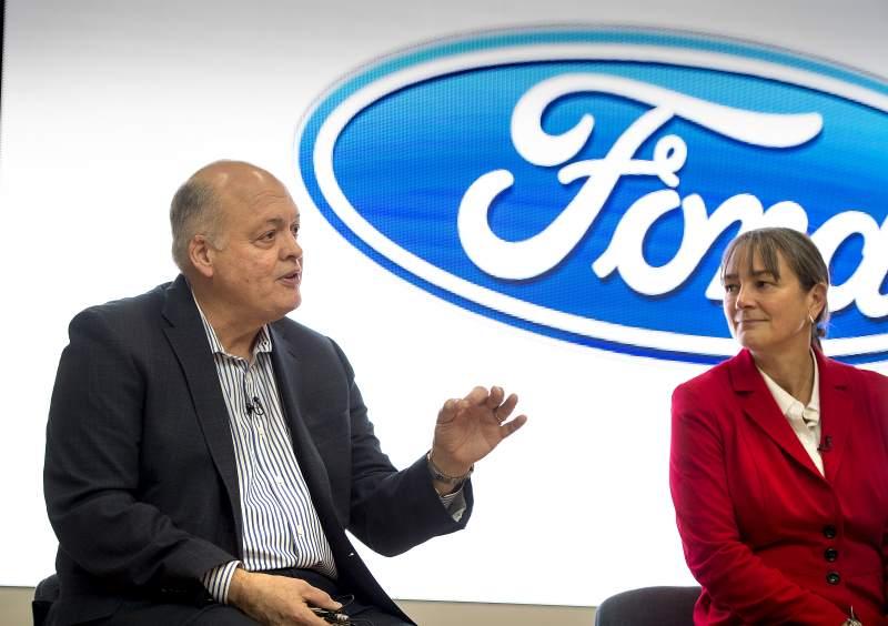 ford future