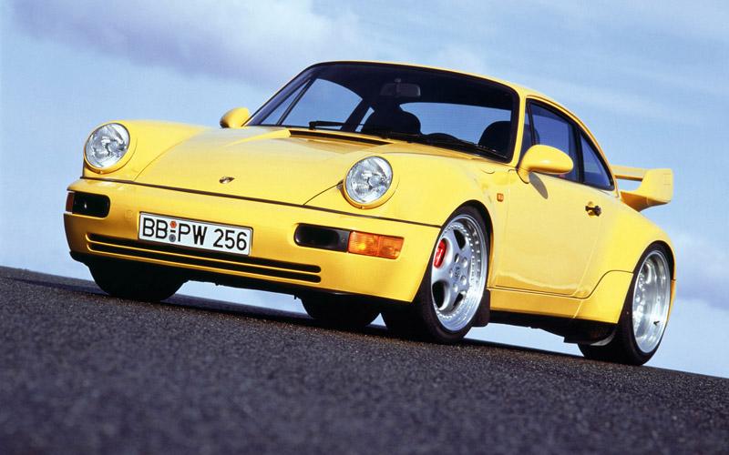1993 Porsche 911 964 Carrera RS 3.8