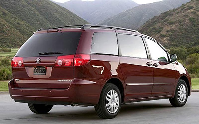 Best Used Minivan >> Ranking The Most Afforable Used Minivans On The Market