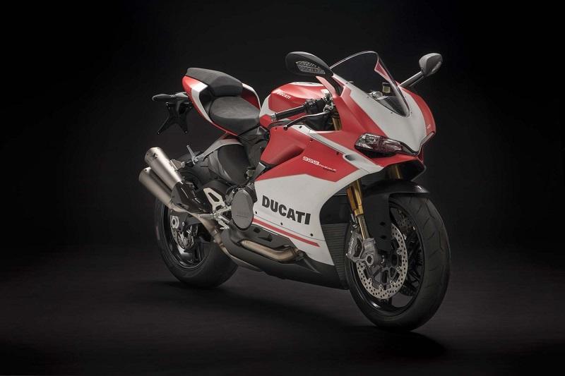 2018 Ducati 959 Panigale Corse 2