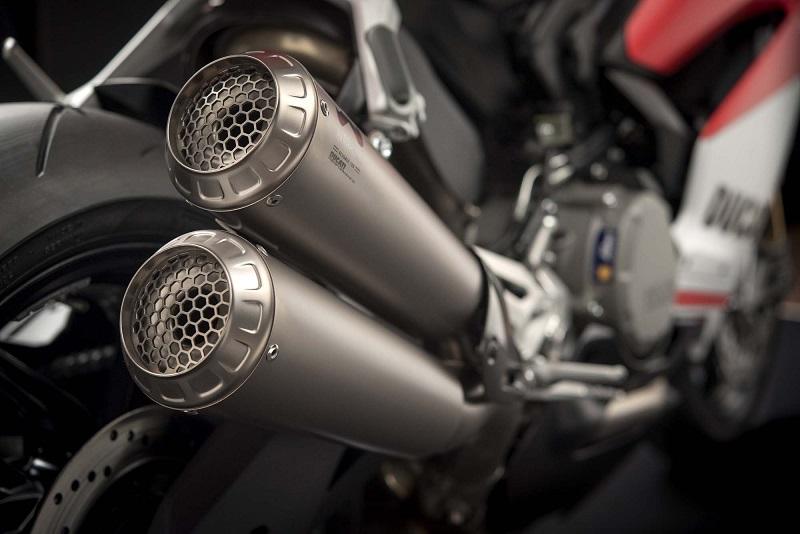 2018 Ducati 959 Panigale Corse 6